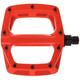 DMR V8 Pedal infra rot